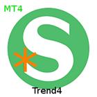 Shmendridge PAM Trend4 for MT4