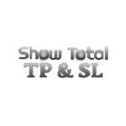 Show Total TP and SL value