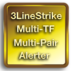 Three Line Strike Scanner 30 Instruments