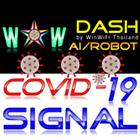 WOW Dash COVID Signal
