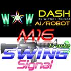 WOW Dash M16 Swing Signal
