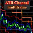 ATR Channel Multiframe