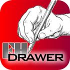 FHDrawer
