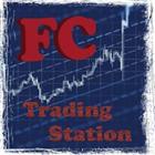 Fibonacci Channel Trading Station