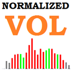 Normalized Volume