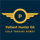 Patient Hunter h1 Xau Usd