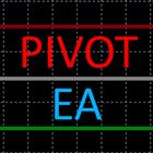 Pivot Levels EA