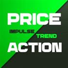 Price Action Impulse Trend