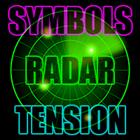 Symbols Tension Radar Indicator