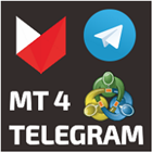 Telegram MT4 Order Channel Manager