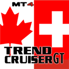 Trend CruiserGT for CADCHF
