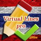 Virtual Lines pro