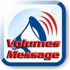 Volumes Message