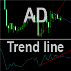 AD Trend line
