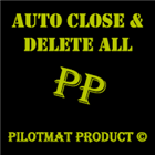 Auto Close And Delete All