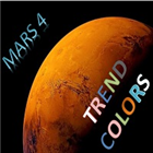 Mars 4 The Trend Colors