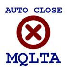 MQLTA Auto Close