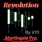 Revolution Martingale Pro
