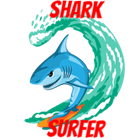 Shark Surfer