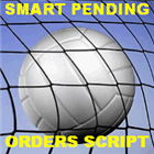 Smart Pending Orders Script