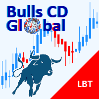Bulls CD LBT Global