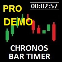Chronos Bar Timer PRO DEMO MT4