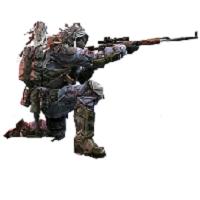 Euro Pound Sniper