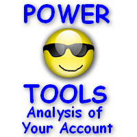 KL Account Analysis Lite