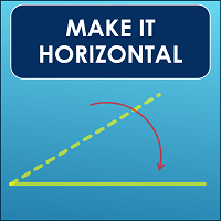 Make It Horizontal