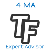 Quadruple Moving Average tfmt4