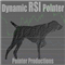 Dynamic RSI Pointer