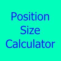 Easy Position Size Calculator