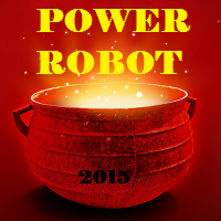 Power robot