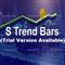 S trend Bars