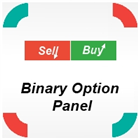 Binary Options Panel