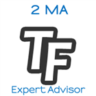 Double Moving Average tfmt4