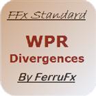 FFx Williams Percent Range Divergences