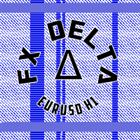 Fx Delta EURUSD h1