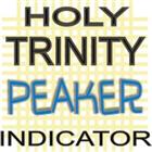 Holy Trinity Peaker