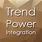 Trend Power Integration