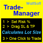 WaltSoft Trade Manager