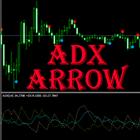 ADX arrow N