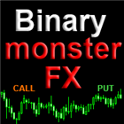 Binary Monster FX