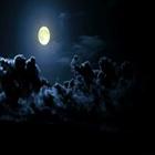 Binary Moon
