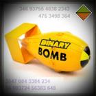 BinaryBOMB