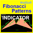 Fibonacci Patterns Indicator
