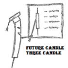 Future Candle Three Candle