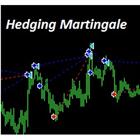 Hedging Martingale EA