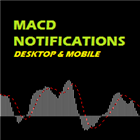 MACD Notifications desktop and mobile