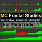 MC Fractal Studies Main Indicators for MT4